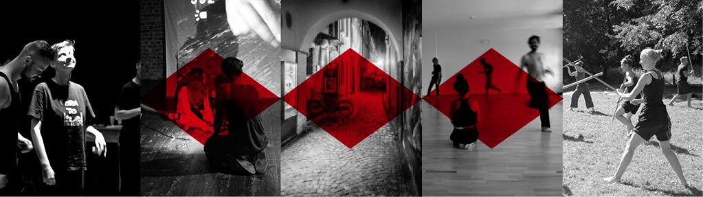 Program rezydencjalny dla zespołów teatralnych. Nabór na rezydencję artystyczną w Instytucie Grotowskiego
