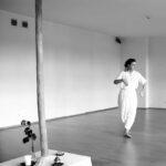 Bio Claudia Pasello -Still image from video Marco Balbi