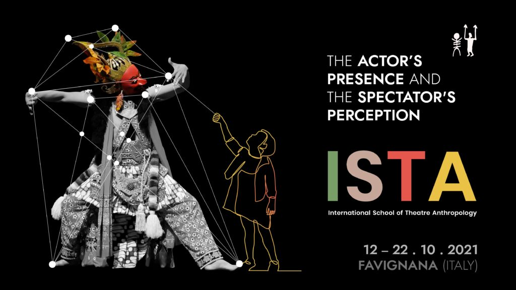 The Actor's Presence and the Spectator's Perception