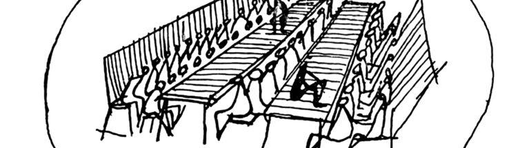 Tu zaszła zmiana w scenach… Polska scenografia teatralna XX wieku