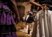 La lignée organique. Haitańskie vodou i praktyki prowadzone w Instytucie Grotowskiego