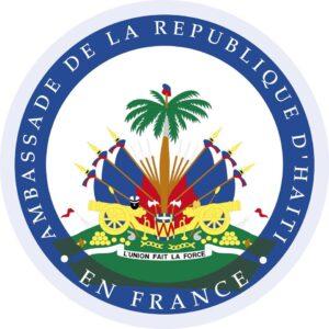 ambassade d'Haïti en France
