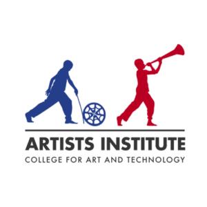 logo artists Institute